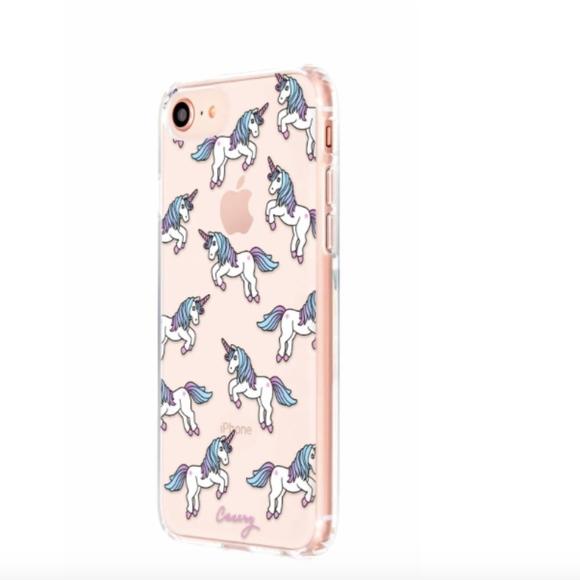 THE CASERY Unicorn iPhone 7 Case